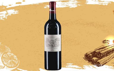 红酒价格|2012年古堡红葡萄酒价格介绍
