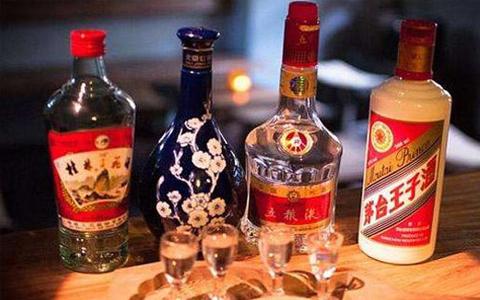 白酒出口现状:八大名酒不敌广东米酒厂