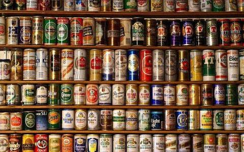 2月份,我国进口啤酒步伐再次提速