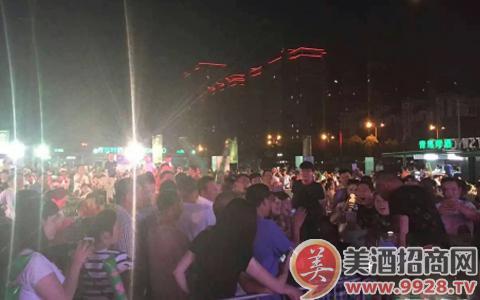 2017洛阳第五届青岛啤酒节6月23日如期来袭
