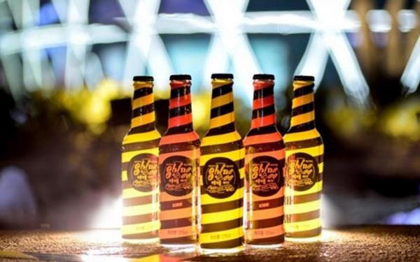Shine bee咔哇潮饮到底是复刻,还是创新革命?