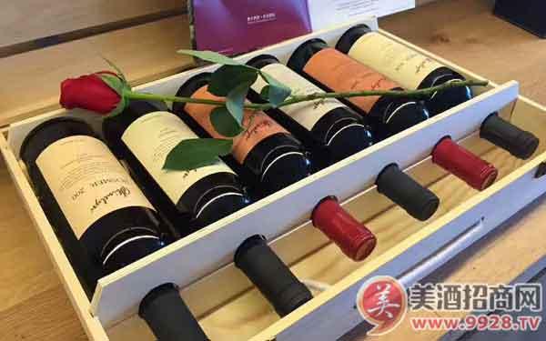 澳洲原装进口轩奈葡萄酒火热招商中!!