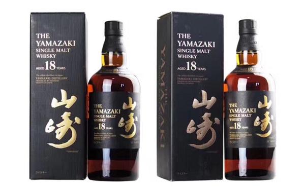 【发现美酒】日本山崎威士忌