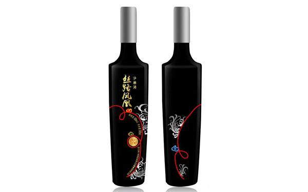【发现美酒】丝路凤凰沙棘酒