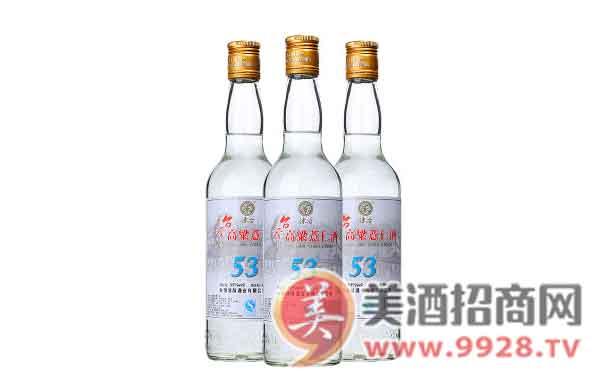 台湾高粱薏仁酒火热招商!!