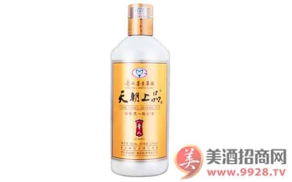 贵州茅台集团天朝上品酒贵人酒多少钱?