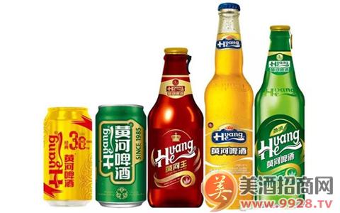 兰州黄河董事长之子杨智杰被聘为黄河啤酒总经理