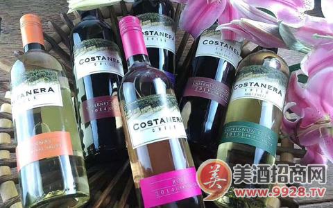 上半年智利进口葡萄酒增长迅速