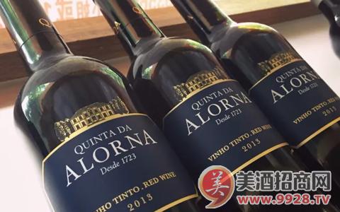 爱罗纳庄园红葡萄酒 单宁柔顺  口感好