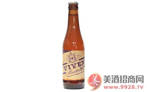苦澀啤酒之維旺大 師印度淡色啤酒