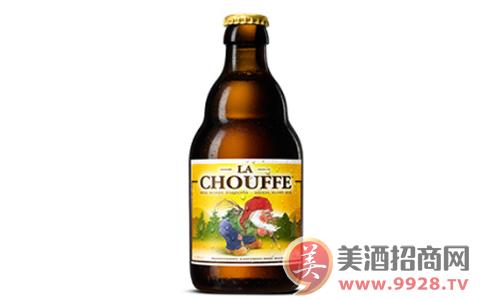 【发现美酒】比利时麦克舒弗啤酒,入口顺滑!