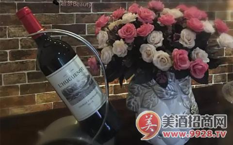 南非拉格诺西拉红葡萄酒,具备陈年潜力