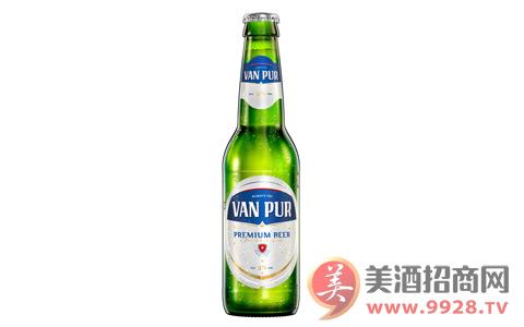 【发现美酒】波兰万波啤酒,色泽金黄