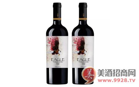 【发现美酒】智利鴠宁鸟干红葡萄酒西鹰,甘口圆润