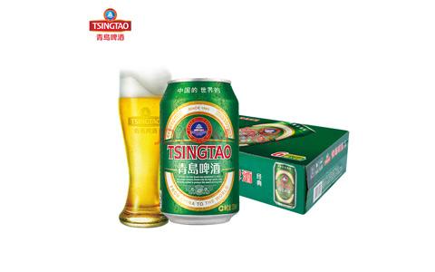 青岛啤酒300ml多少钱?