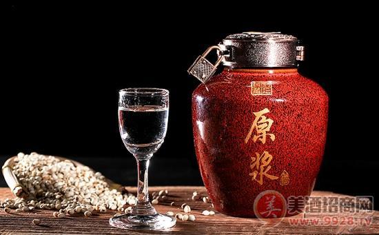 武夷龙薏米酒