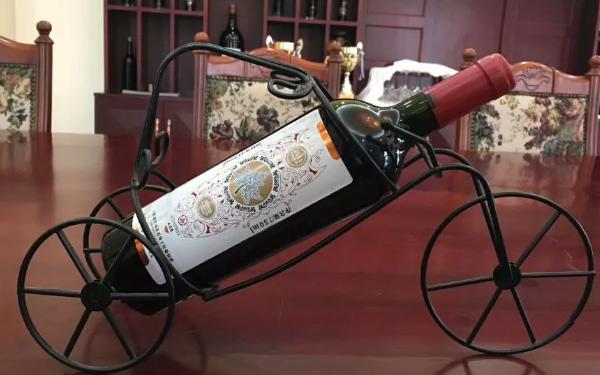 太阳魂庄园赤霞珠干红葡萄酒2011年精选级陈酿火热上市!