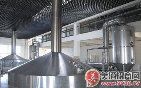 乐惠国际:啤酒厂商盈利改善或加快设备更新