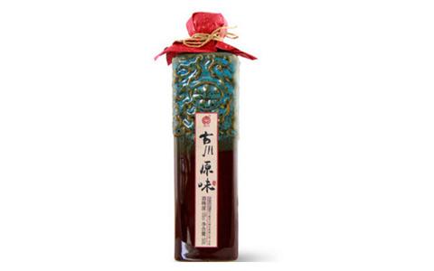 【发现美酒】古川原味酒,回归自然、返璞归真