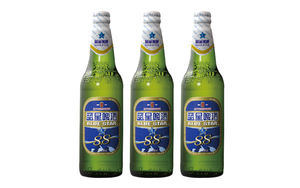 【发现美酒】蓝星8.8啤酒火热招商中
