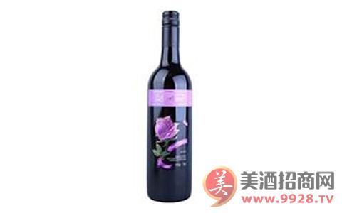 【发现美酒】莱蔻玫瑰赤霞珠红葡萄酒,优雅与浪漫的化身