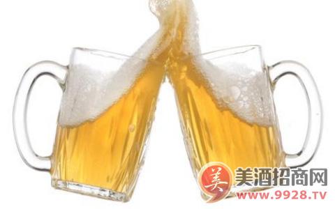 喝带有新标识的百威啤酒能为环保做出贡献?