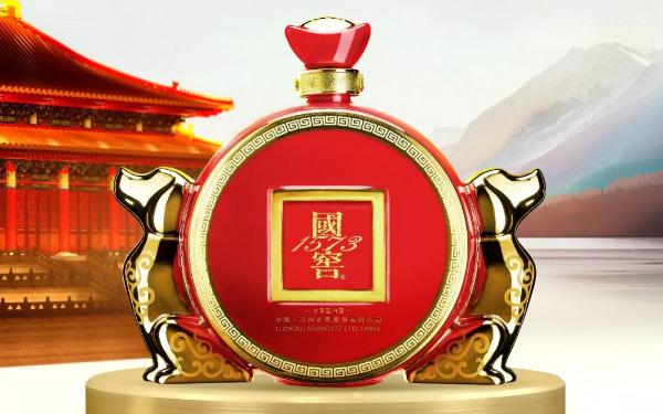 国窖1573春酿·金狗佑财2.5L价格是多少?