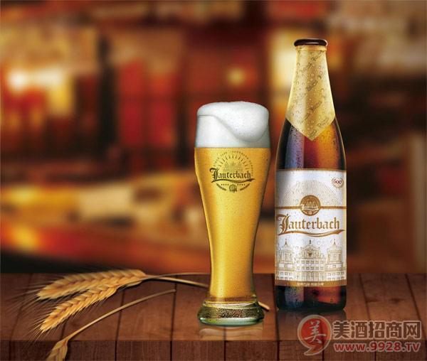 劳特巴赫精酿啤酒与传统工业啤酒的区别