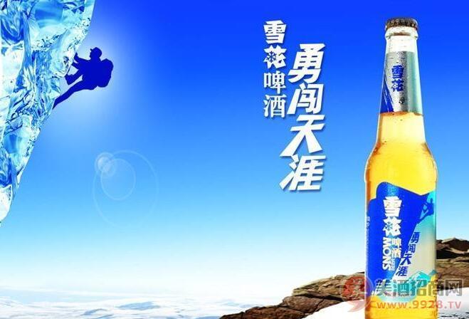 """华润雪花啤酒进入""""闯关年"""""""