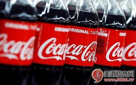 可口可乐创意营销,要在日本卖气泡酒?