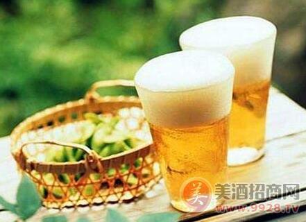 中国啤酒业产业升级迎提价潮