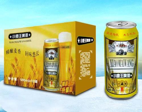 山东亮剑啤酒有限公司诚招代理商加盟
