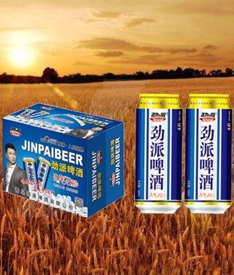 适合农村市场的啤酒品牌有哪些?