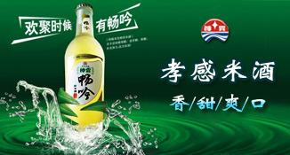 孝感麻糖米酒有限责任公司