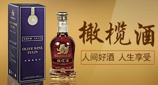 长沙金橄榄酒业有限公司