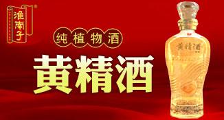 河南省淮南子养生酒业有限公司
