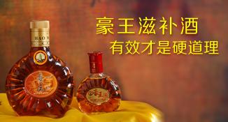 陕西豪王养生酒业有限公司