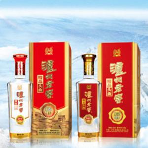 泸州老窖博大酒业:坚持大众路线,分类打造超级大单品