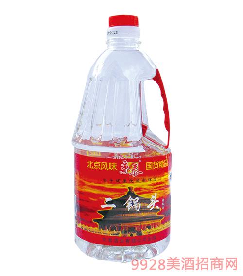 京泰二锅头桶酒2Lx6