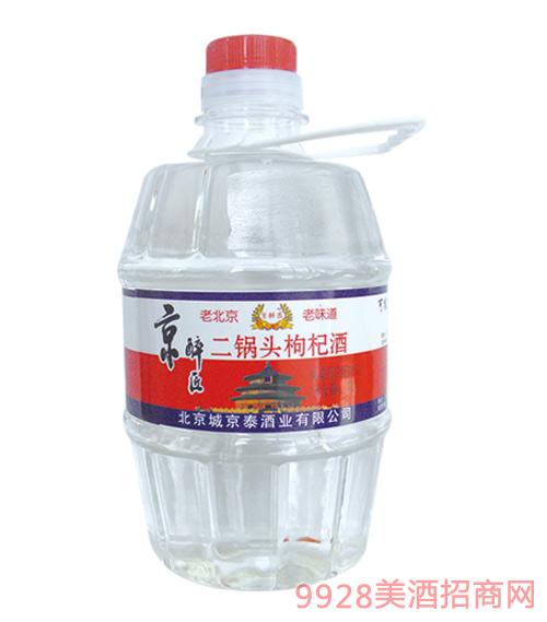 二锅头枸杞酒1Lx12(手提)