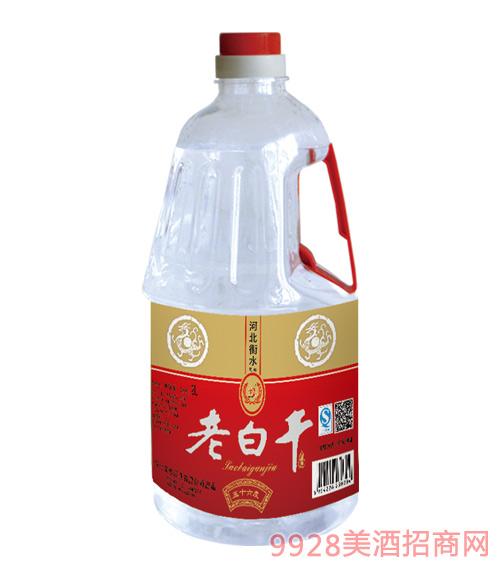 老白干酒56度2Lx6