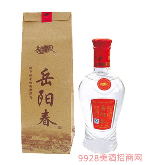 岳阳春酒42度500ml