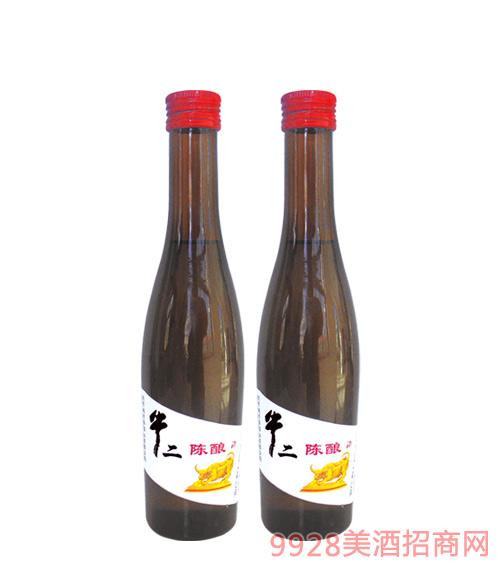 牛二陈酿酒250mlx20