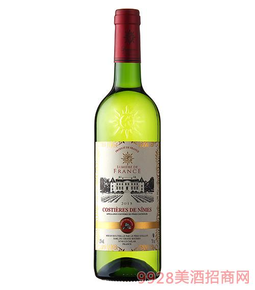 法國之光·特釀干白葡萄酒