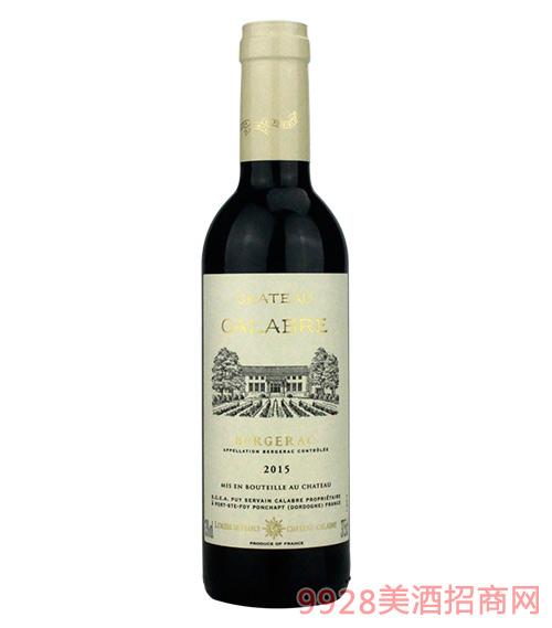 法国之光・卡拉博庄?#26696;?#32418;葡萄酒