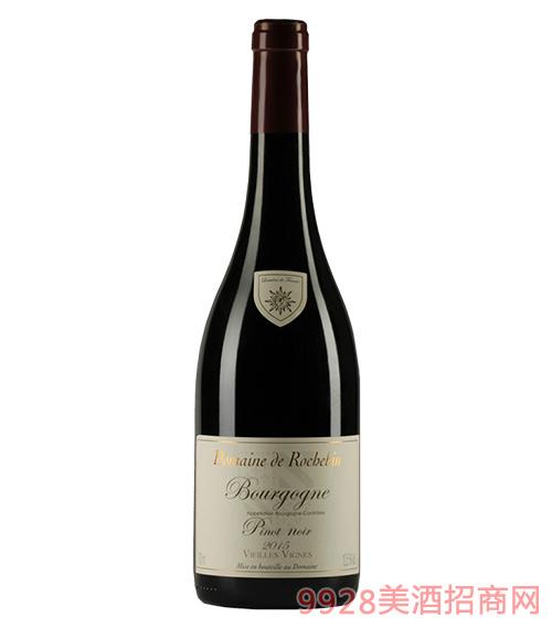法国之光・老藤黑皮诺干红葡萄酒