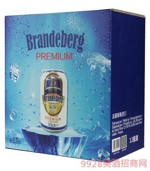 冰山啤酒5.5°礼盒