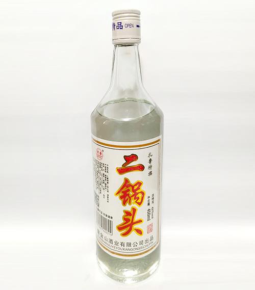 二鍋頭酒42度450ml