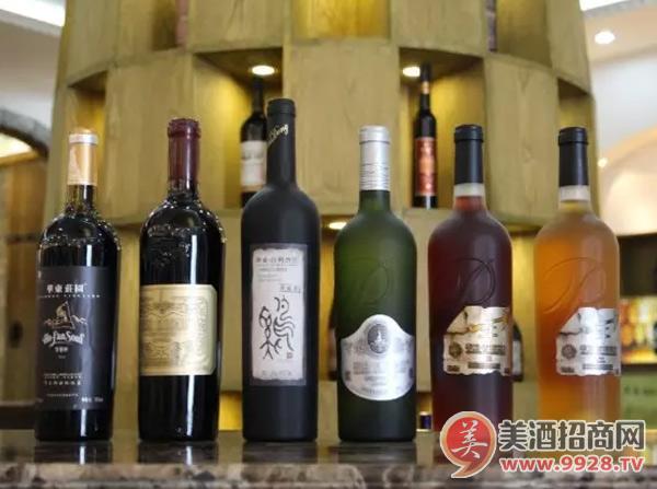 酿制美味葡萄酒的五大步骤