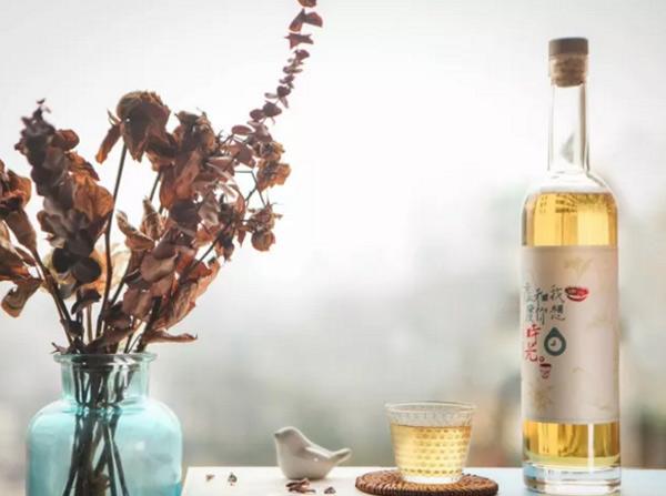 江南米酒-时光米酒隆重上市